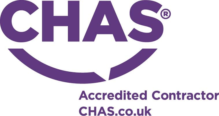 CHAS (Contractors Health and Safety Assessment Scheme)