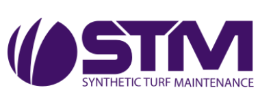 synthetic turf maintenance logo